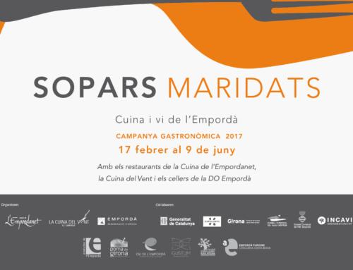 SOPARS MARIDATS ALS MITJANS DE COMUNICACIÓ